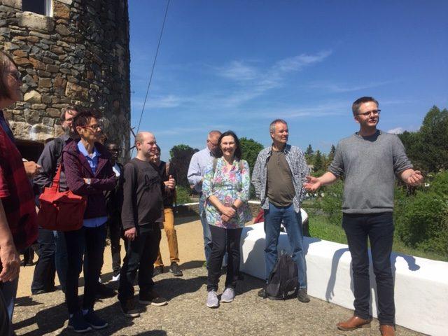 Exkursion zum Mühlenmuseum Gifhorn